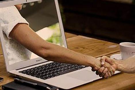 Therapie und Beratung online